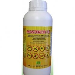 Mastercid EC oprysk na komary