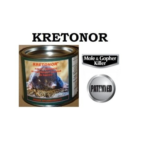 Kretonor