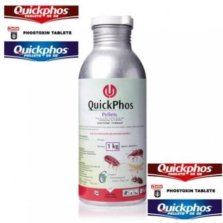 Quickphos tabletki
