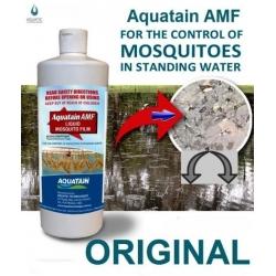 Środek na larwy komarów