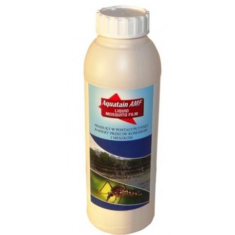 Środek na komary do stawów oczek wodnych